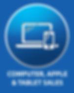 BLUCOM Pillar Sign Computer, Apple & Tab