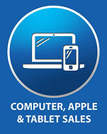 BLUCOM Pillar Sign Computer, Apple & Tab