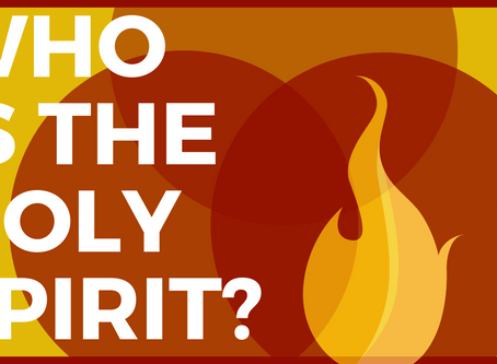 The Holy Spirit Convicts #SermonCast