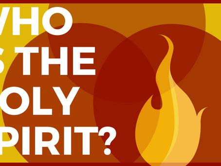 The Holy Spirit Convicts #SermonCast