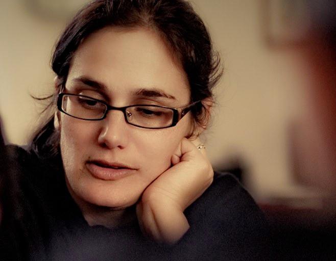 הסיפור שלה - רותם כרמי