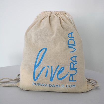Live Pura Vida Bag