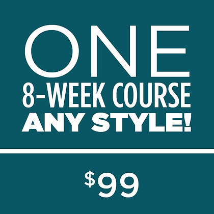 8-Week Course