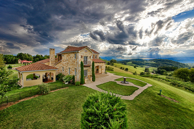 Villa Nove Vineyards