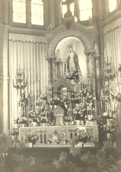 MM Altar