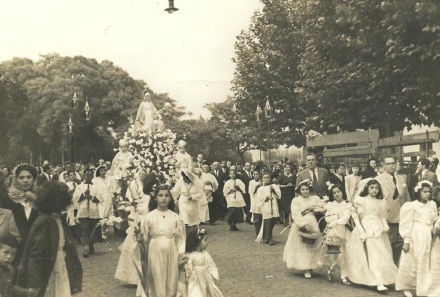 procesion 3