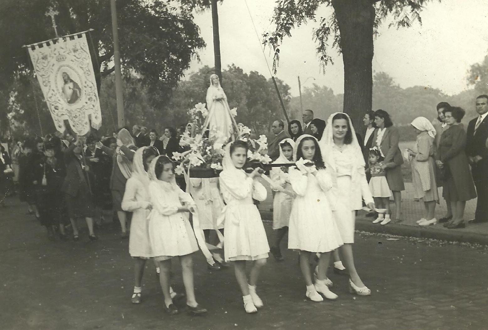 procesion 4
