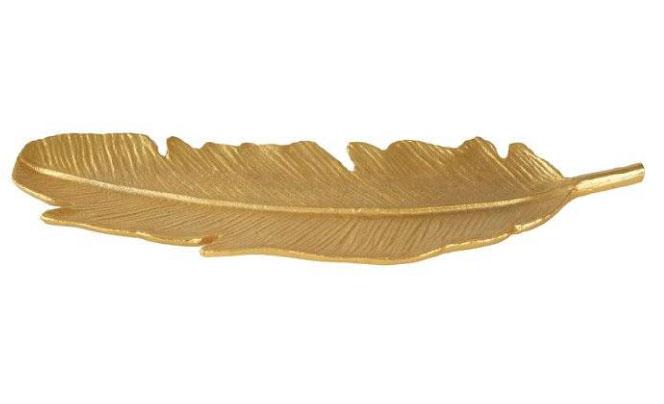 Feder gold