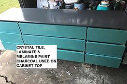 Melamine Paint