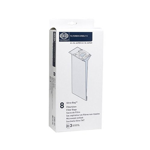 Sebo Filterbox Airbelt K