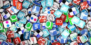 media sociaux SMO