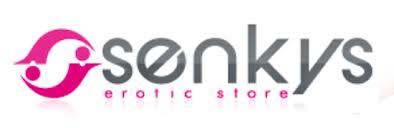 senkys logo