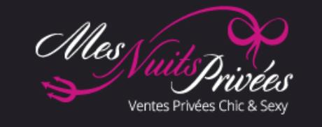 Mes nuits privées logo