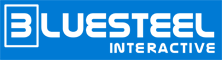 bluesteel-interactive logo