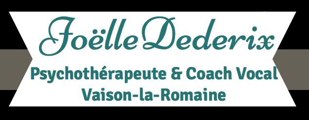 Joelle Dederix logo