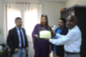 Welcome VP Miss Alejandra.JPG