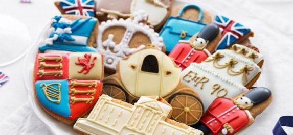Royal Bake Off – Children's Workshop