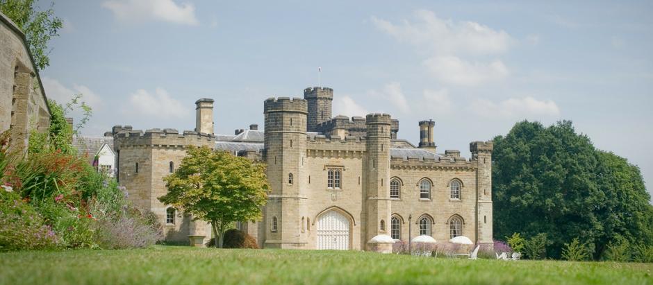 Chiddingstone Castle – Sunday 9th September – Country Fair