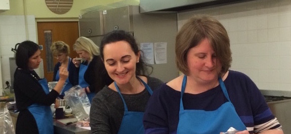 Masterchef, Bake Off, Competition Event