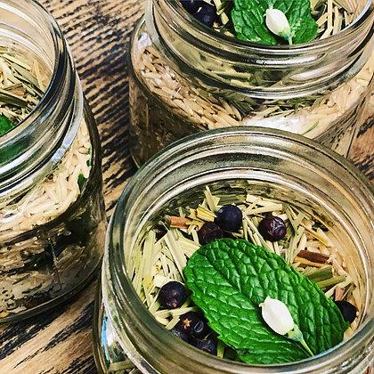 Whirl Curls Fermented Rice Water Elixir (Hair Growth Treatment)