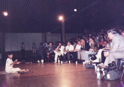 FISM Laussanne - 1991
