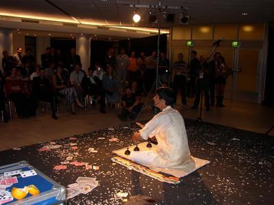 FISM Hague - 2003