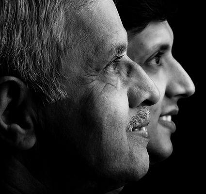 Prof Shankar & Shankar Junior