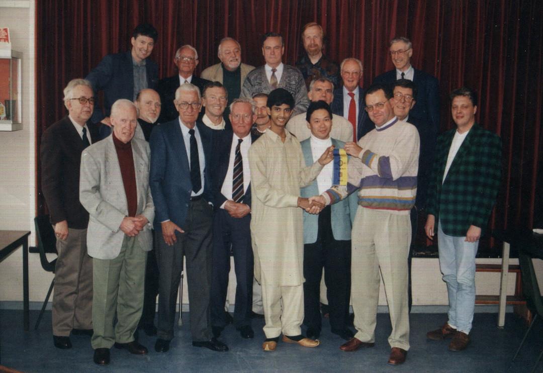 Leeuwarden - 1996
