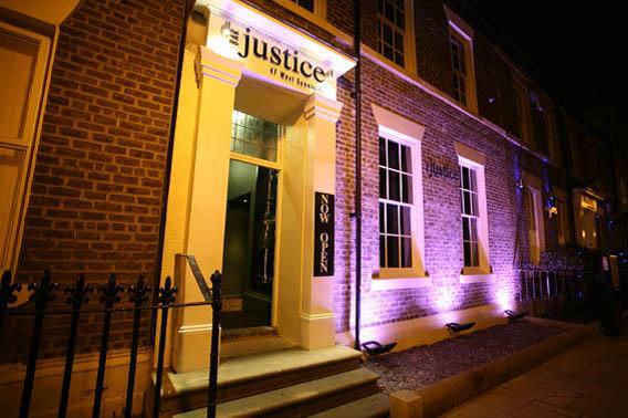 bar justice