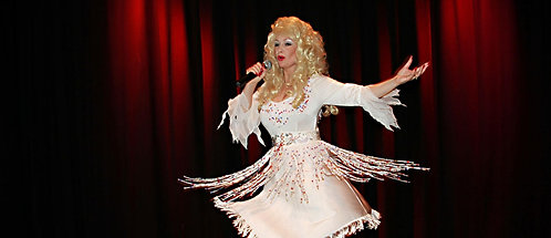 Buy Dolly Parton tickets
