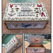 Seaside Soap Box