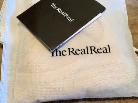 Is The RealReal Really Real?