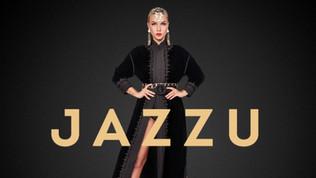 JAZZU 2019 concert tour ad campaign
