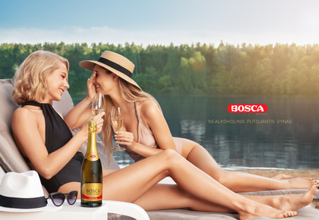 BOSCA 2020 S/S AD CAMPAIGN (Tap to view more)