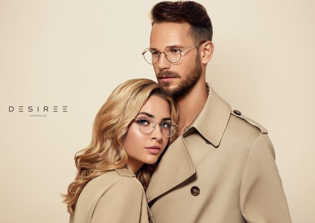 OPTIKOS PASAULIS 2019 S/S Campaign