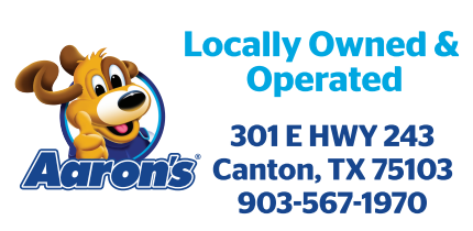Aaron's Sales and Lease - Canton, TX