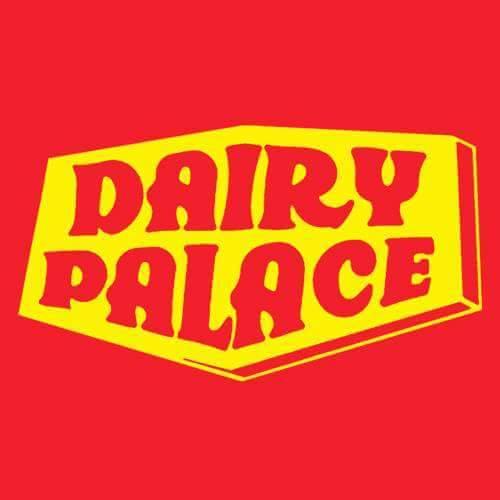 Dairy Palace, Canton, Texas