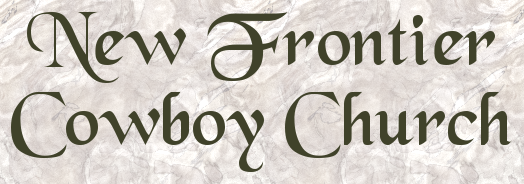 New Frontier Cowboy Church