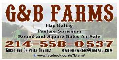 G&B Farms
