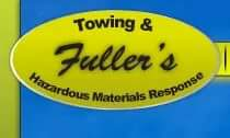 Fullers Towing, Canton, Texas