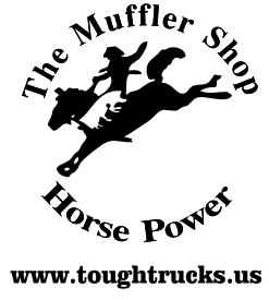The Muffle Shop - Canton, TX