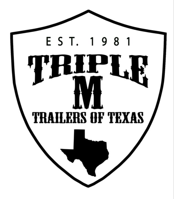 Triple M Trailers, Canton, Texas