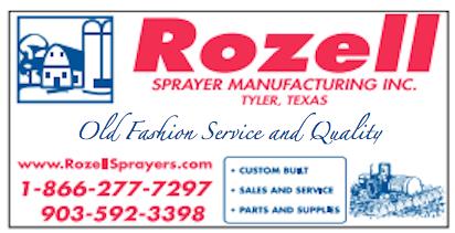 Rozell Sprayer Manufacturer