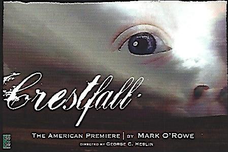 Crestfall