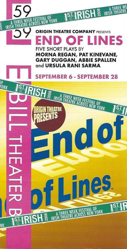 End Of Lines