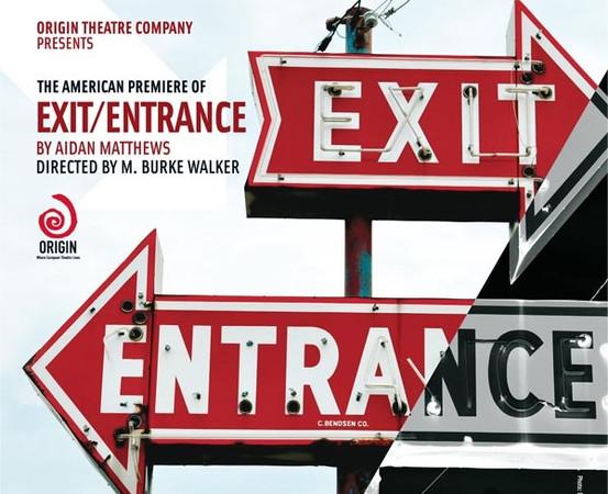 Exit/Entrance