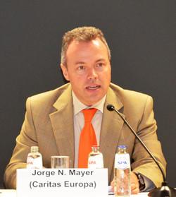 Jorge Nuno Mayer