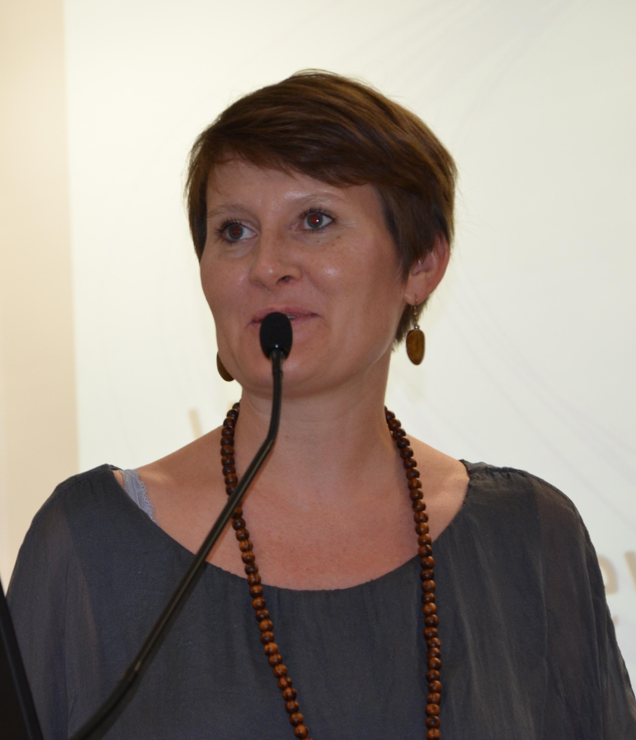 Patricia Scherer