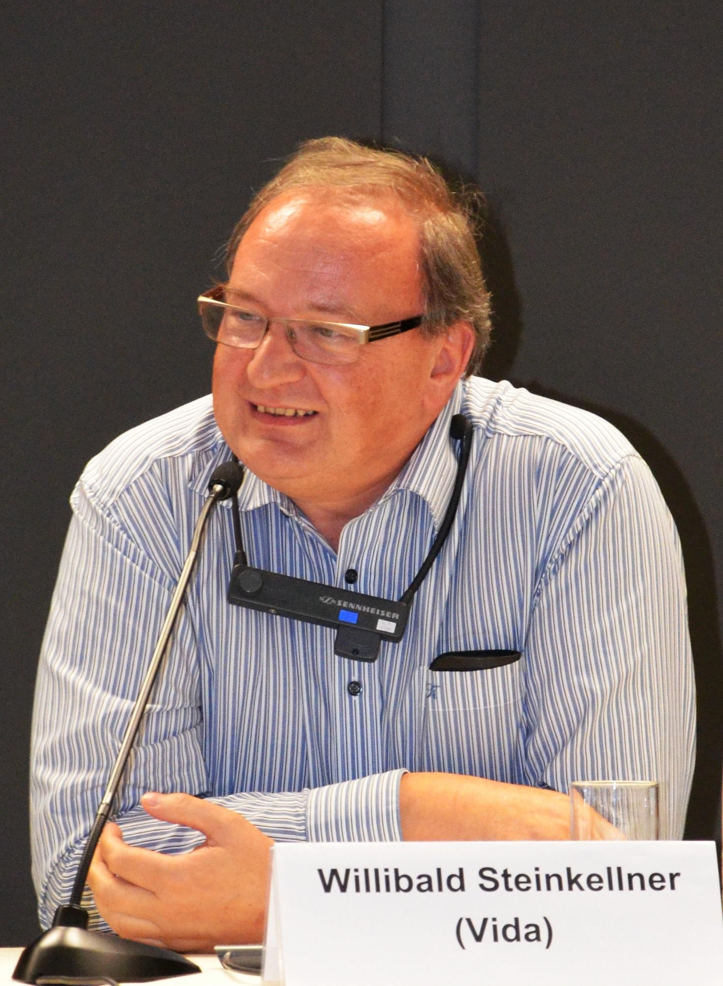 Willibald Steinkellner