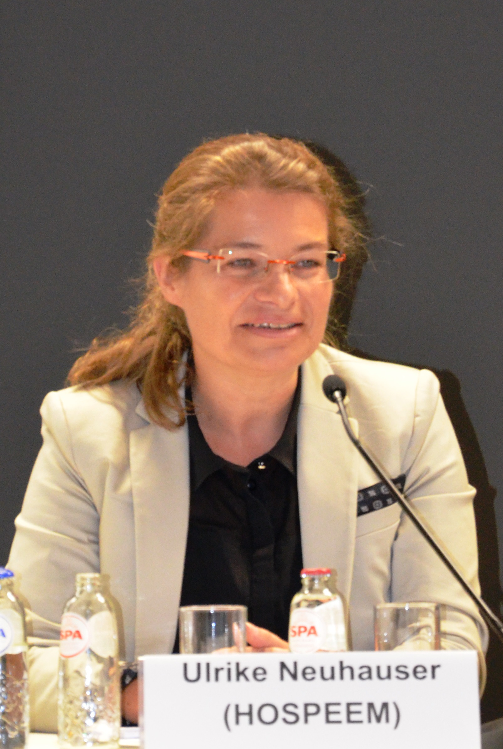 Ulrike Neuhauser
